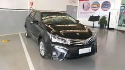 Corolla Xei 2.0 - Semi-Novo - 2017