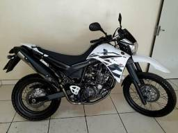 Xt660 - 2015