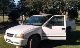 S10 1996 Completa + GNV - 1996