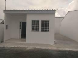 Lindo residencial fechado no Monte das Oliveiras, casas com 2 quartos, suíte