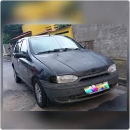 PALIO 97 c/ kit gás - 1997