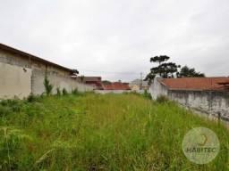 Terreno à venda em Bom retiro, Curitiba cod:1467