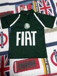 Camiseta infantil Palmeiras