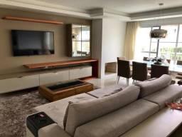 Apartamento do Centro com 3 quartos e 2 vagas de garagem para venda