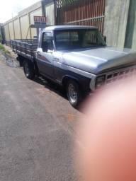 Vendo f1000 86 - 1986