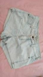 Short Jeans Hering