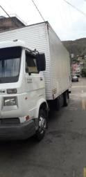 Caminhão Vw 9.150e - 2010