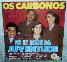 6 LPs Diversos