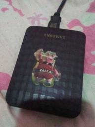 HD Externo Samsung 500gb