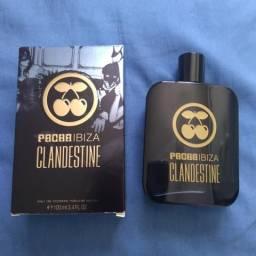 Perfume pacha clandestine i am