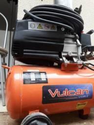 Compressor novo 2 vezes usado
