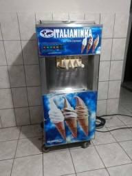 Máquina de Sorvete Italianinha Expresso