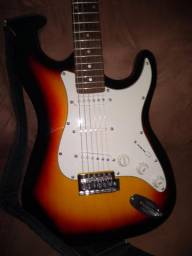 Guitarra Waldemar Street Series