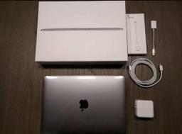 Macbook air 12 Mid 2017 1tb Sdd 8gb ram