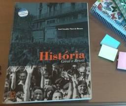 História, gerao e Brasil; José Geraldo Vinci de Moraes