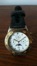 Relógio Dumont.