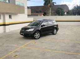 Honda CRV EXL 2.0 completa Curitiba - 2011