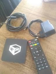 TV box n+ 4GB