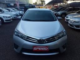 Toyota Corolla 2.0 Xei 15/16 - Financio - 2016