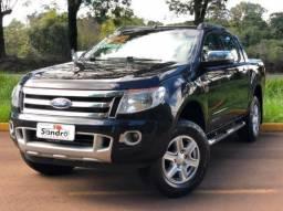 Ford Ranger LIMITED 4P - 2015