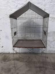 Viveiro Gaiola p/ pássaros