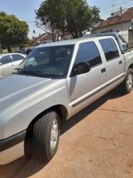 S10 colina 2005 diesel impecável