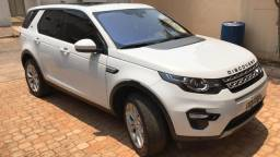 Discovery sport hse 2018/18
