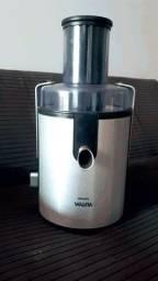 Processador de suco Philips Walita