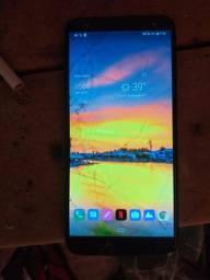 Celular LG K12+ 32GB