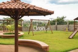 Terreno à venda, 578 m² por R$ 420.000,00 - Residencial Parque Mendanha - Goiânia/GO