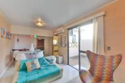 Excelente Cobertura com 3 dormitórios para alugar, 120 m² por R$ 2.950,00/mês - Cidade Bai