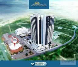 Apartamento com 4 dormitórios à venda, 89 m² por R$ 400.000,00 - Universitário - Caruaru/P