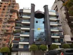 Cobertura com 3 dormitórios para alugar, 179 m² por R$ 2.360,00/mês - São Cristóvão - Laje