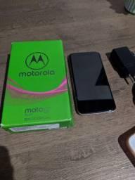 Moto G7 play edição especial!!