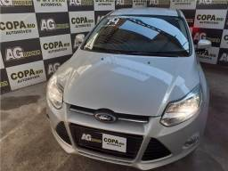 Ford Focus 2.0 se hatch 16v flex 4p automático