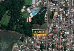 Terreno grande próximo ao Grêmio Industrial
