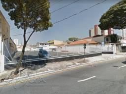 Terreno para alugar em Barcelona, São caetano do sul cod:5824
