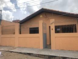 Aluga-Se Casa Rua Das Castanheiras nº 1411, Novo Horizonte,Marabá-Pá