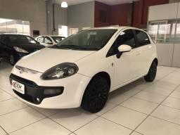 Fiat Punto attractive Itália 1.4 ano 2013