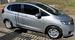 Honda Fit LX 1.5 Flexone 16V 5p. Automatico 2015