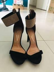Desapegos sapatos