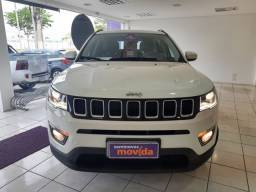 JEEP COMPASS LONGITUDE 19/19 TOP!!