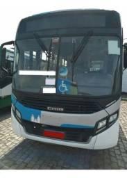 Ônibus Caio -2016