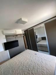 Apartamento Montado Armários Mobiliado Bueno 125M²