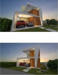 Casa no Monte Carlo com 225m² (Fase de acabamento)