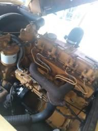Empilhadeira hyster diesel