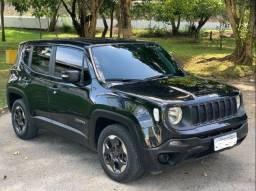 Jeep Renegade STD 1.8 AUT 2020 - 2020