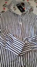 Camisa amaro