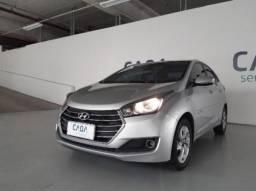 Hyundai Hb20s 1.6 Comfort Style 16v - 2016