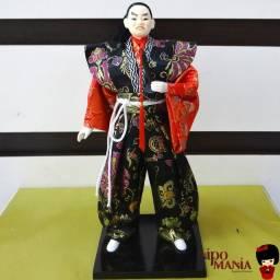Auxiliar de Sushiman e Sushiman